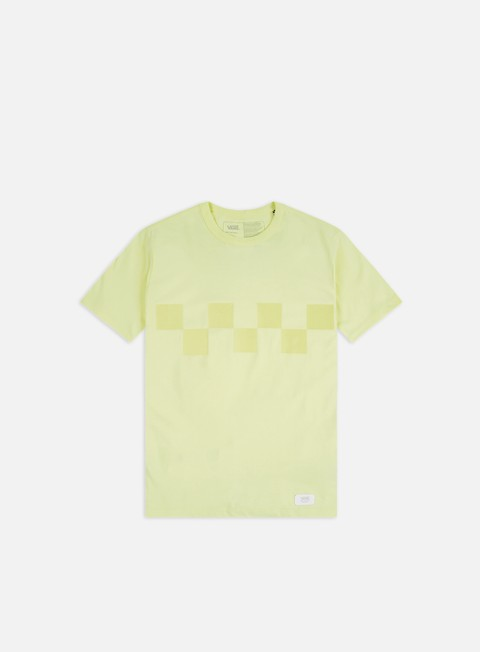 Short Sleeve T-shirts Vans Off The Wall Elevated T-shirt
