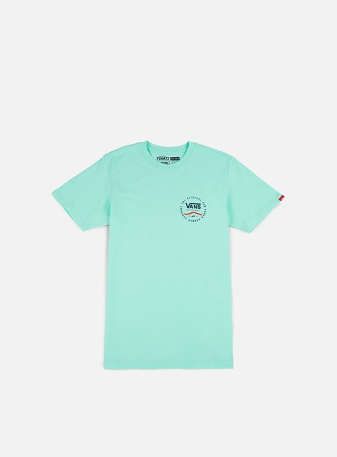 t shirt vans original rubber company t shirt mint