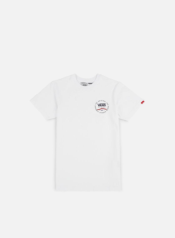 Vans Original Rubber Company T-shirt