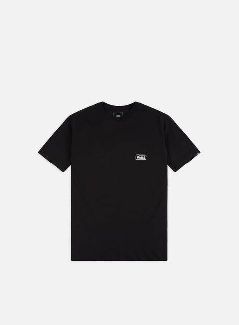 Outlet e Saldi T-shirt a Manica Corta Vans OTW Distort T-shirt