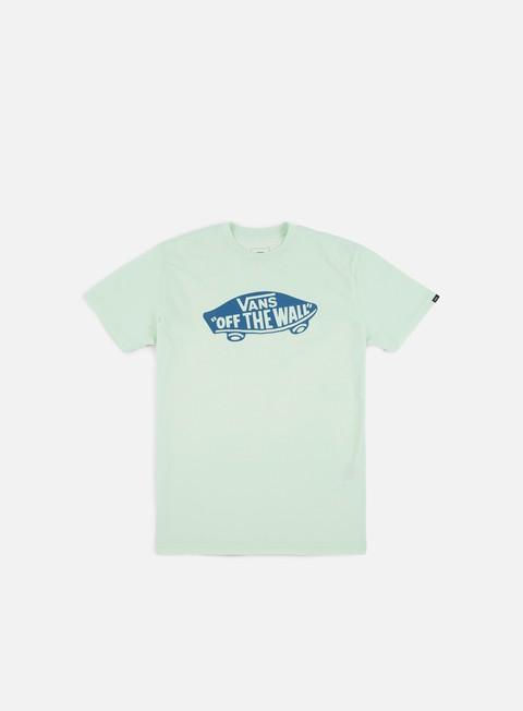 Outlet e Saldi T-shirt a Manica Corta Vans OTW T-shirt
