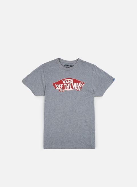 Logo T-shirts Vans OTW T-shirt