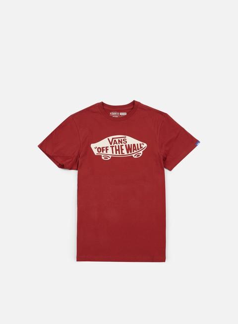 Short Sleeve T-shirts Vans OTW T-shirt