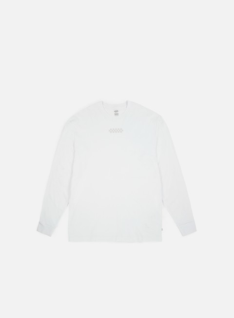 Vans Overtime Out LS T-shirt