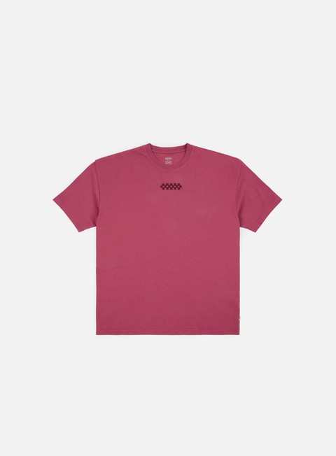 Sale Outlet Short Sleeve T-shirts Vans Overtime Out T-shirt