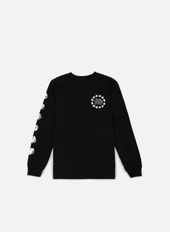 Vans - Peanuts Snoopys Brothers LS T-shirt, Black 1