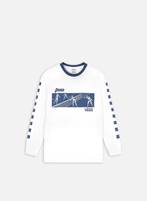 Long Sleeve T-shirts Vans Penn LS T-shirt