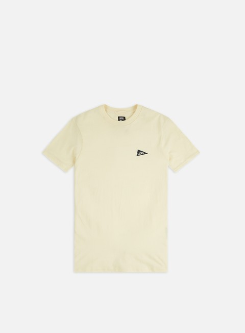 Short Sleeve T-shirts Vans Pilgrim Pennant T-shirt