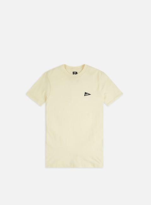 T-shirt a Manica Corta Vans Pilgrim Pennant T-shirt