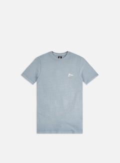 Vans - Pilgrim Pennant T-shirt, Blue Fog
