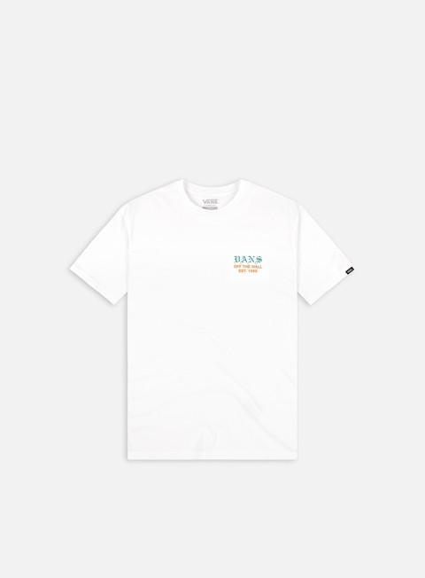 Vans Poppy Field T-shirt