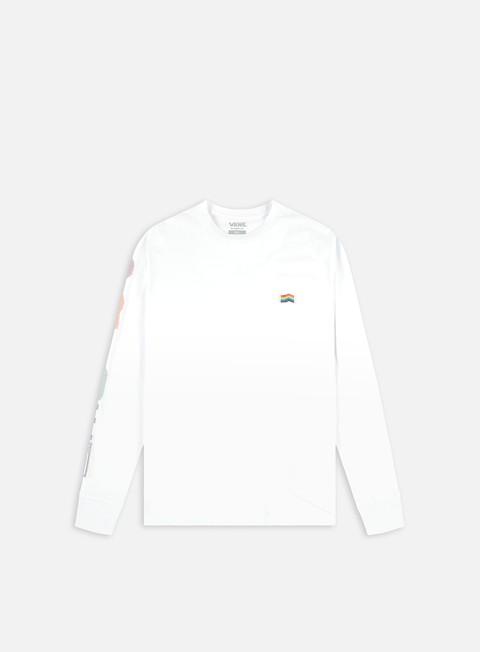 T-shirt a manica lunga Vans Pride LS T-shirt
