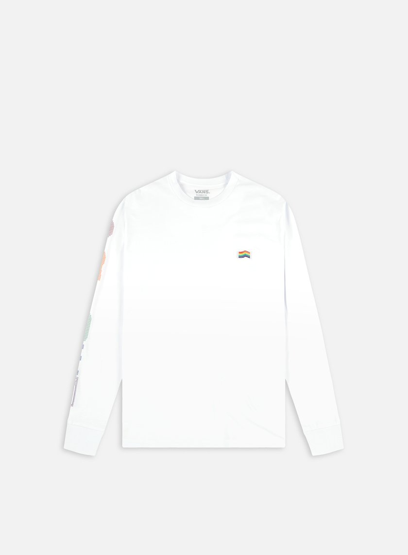 Vans Pride LS T-shirt