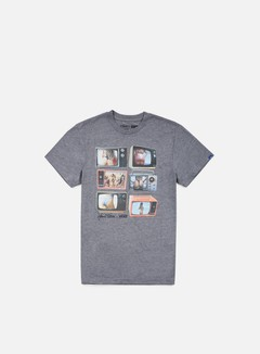 Vans - Prime Times T-shirt, Heather Grey