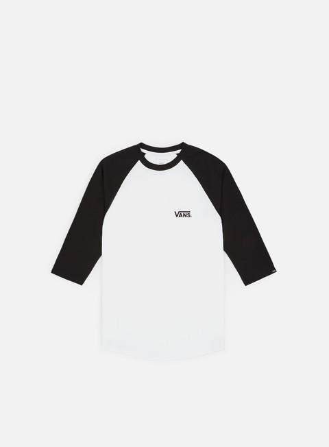 Vans Puff Raglan T-shirt
