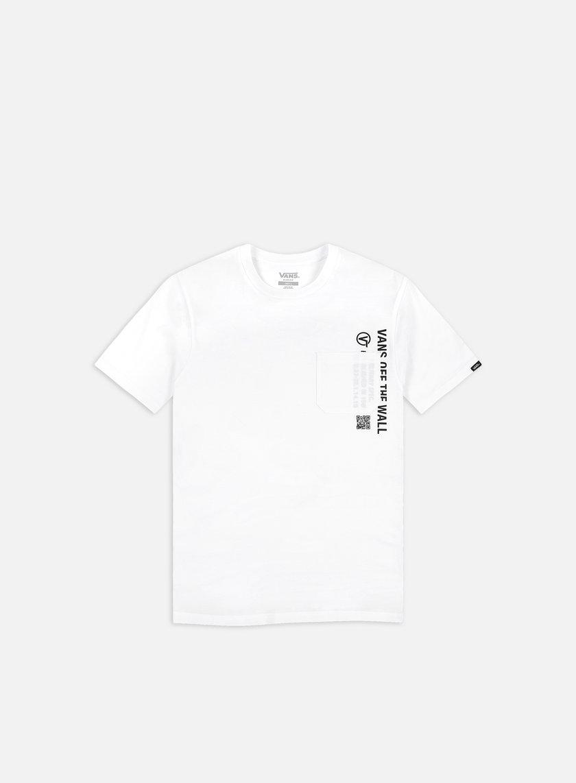 Vans Quick Response Pocket T-shirt