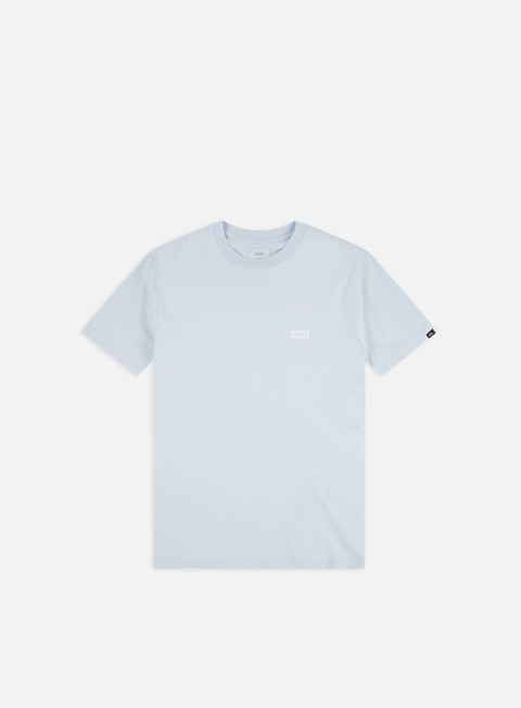 Sale Outlet Short Sleeve T-shirts Vans Retro Tall Type T-shirt