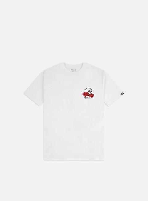 Vans Rose Bed T-shirt
