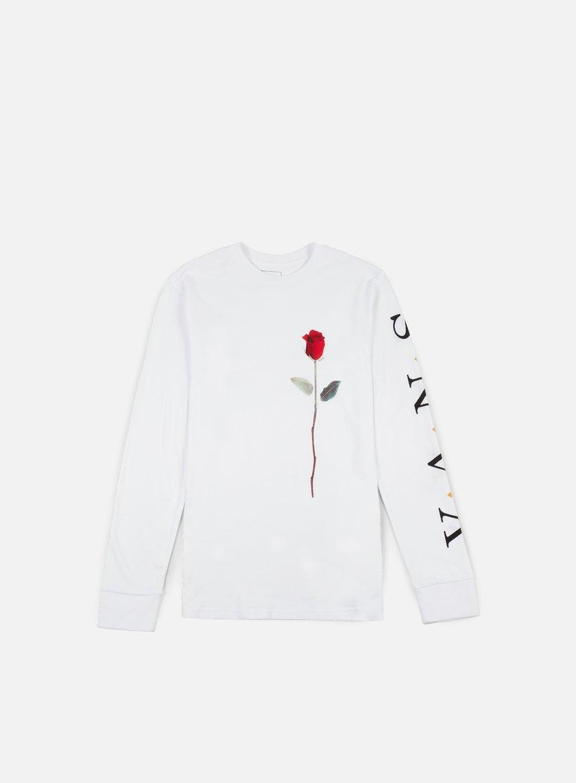 af2f1a2309 Rose Pack LS T-shirt