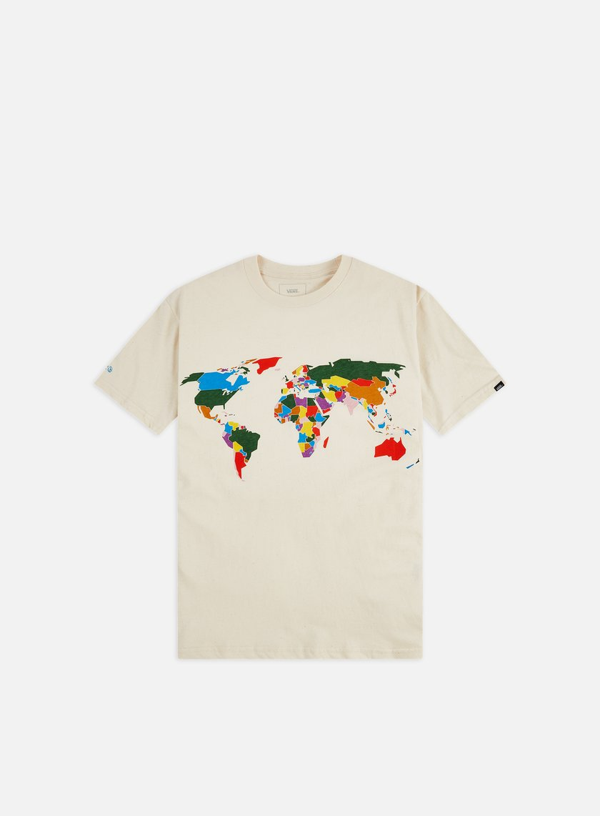 Vans Save Our Planet T-shirt
