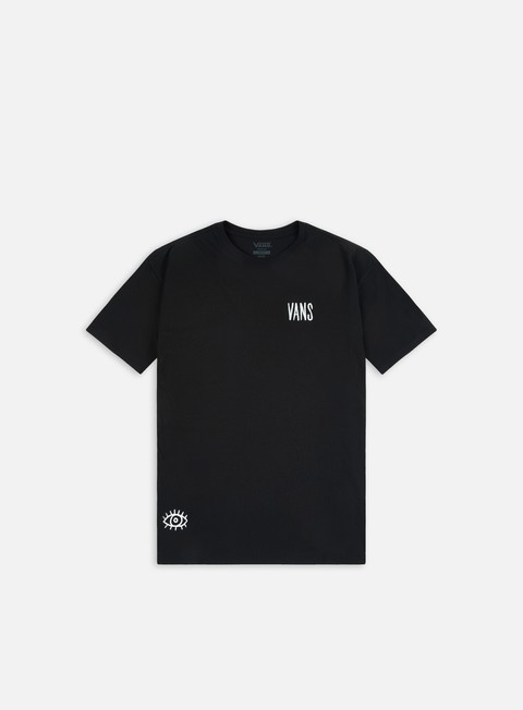 T-shirt a manica corta Vans Scrapbook T-shirt