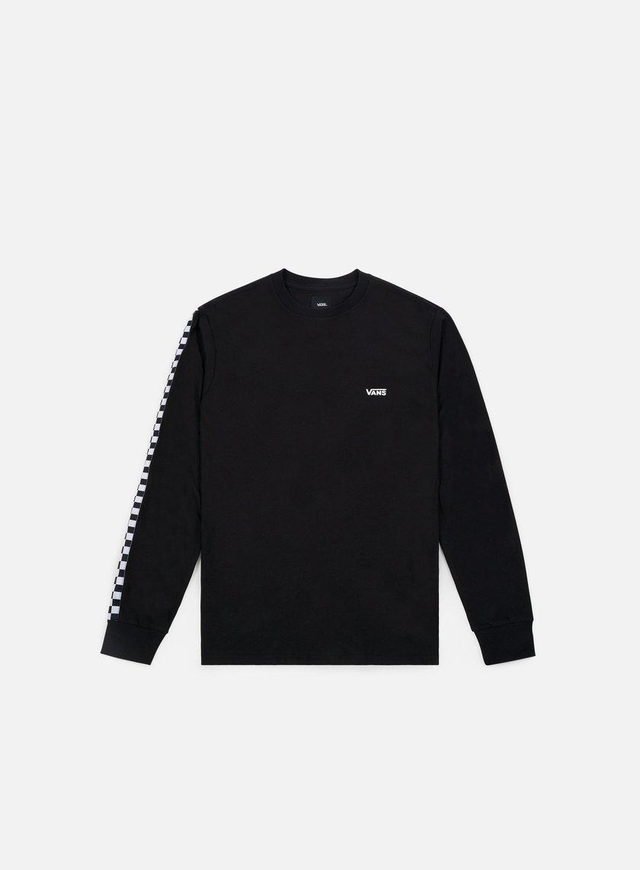 1021a12e83 VANS Side Check LS T-shirt € 20 Long Sleeve T-shirts