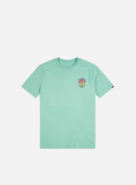 Sale Outlet Short Sleeve T-shirts Vans Skate Hi Forever T-shirt