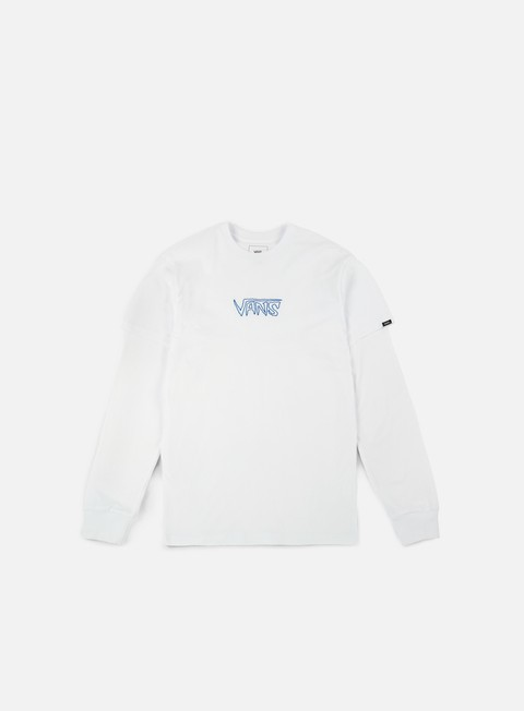 t shirt vans sketch tape twofe t shirt white