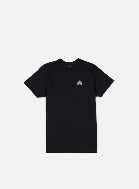 Sale Outlet Short Sleeve T-shirts Vans Sketchy Ripper T-shirt