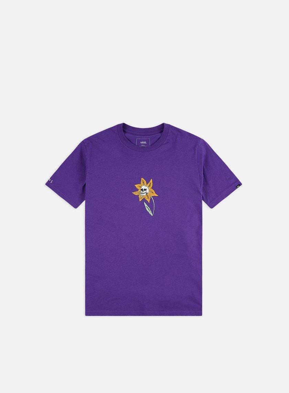 Vans Skull Flower T-shirt