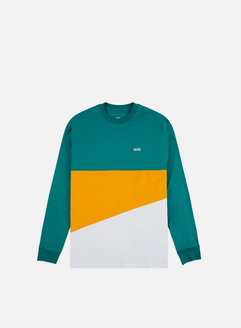 Vans Sliced Up LS T-shirt