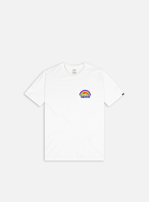 Short Sleeve T-shirts Vans SpongeBob Imaginaaation T-shirt