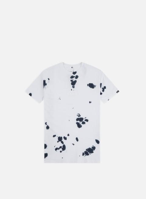 T-shirt a Manica Corta Vans Spot Dye T-shirt