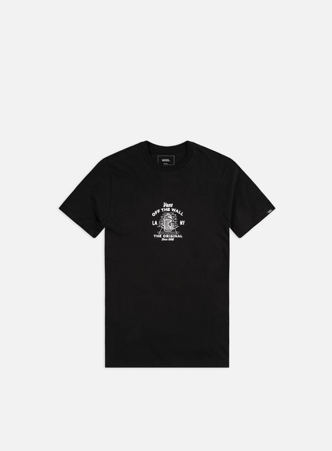 Outlet e Saldi T-shirt a Manica Corta Vans Stay Hydrated T-shirt