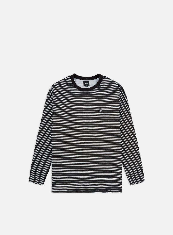 Vans Striped LS T-shirt