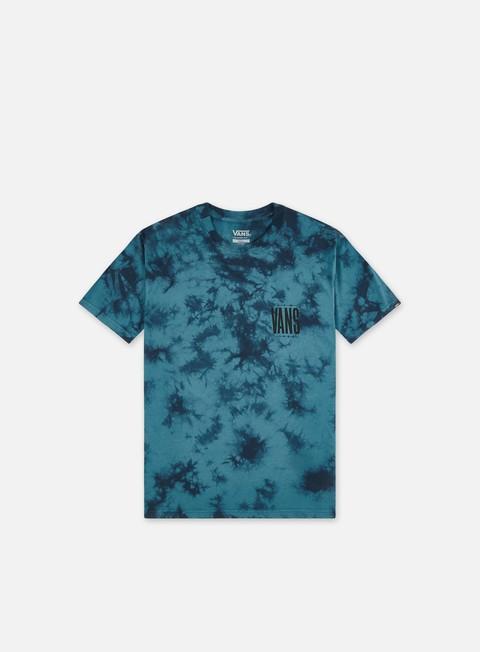 T-shirt a manica corta Vans Tall Type Tie Dye T-shirt