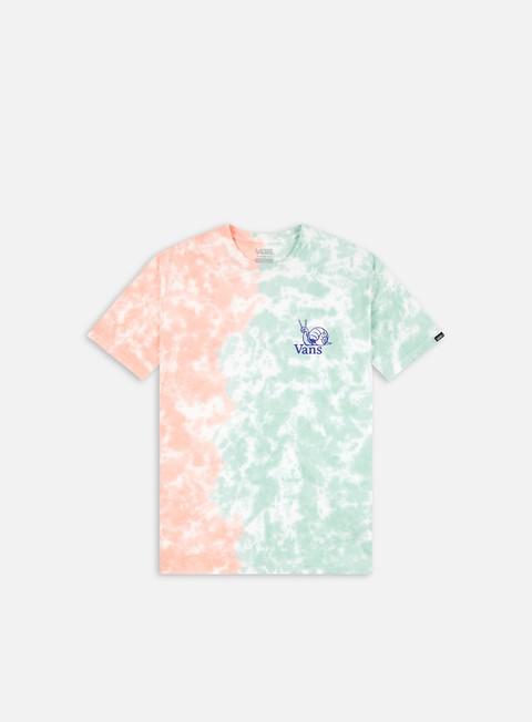 Vans Tell A Friend Tie Dye T-shirt