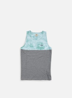 Vans - Templen Tank Top, Concrete Heather 1