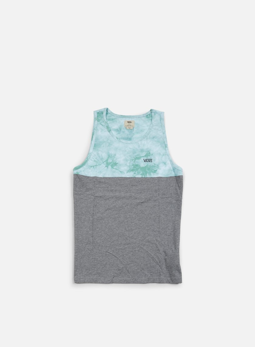 Vans - Templen Tank Top, Concrete Heather