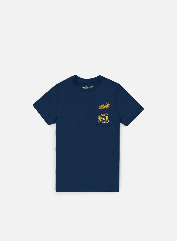 Vans Tough Ship T-shirt