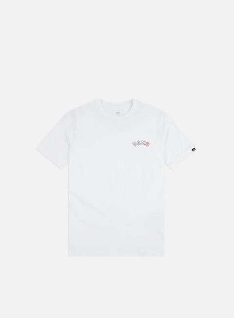 Short Sleeve T-shirts Vans Tres Culebras T-shirt