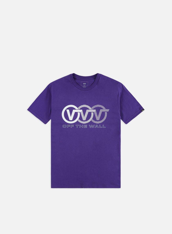 Vans Triple Circle T-shirt