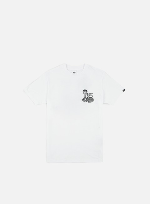 Sale Outlet Short Sleeve T-shirts Vans Twisted T-shirt