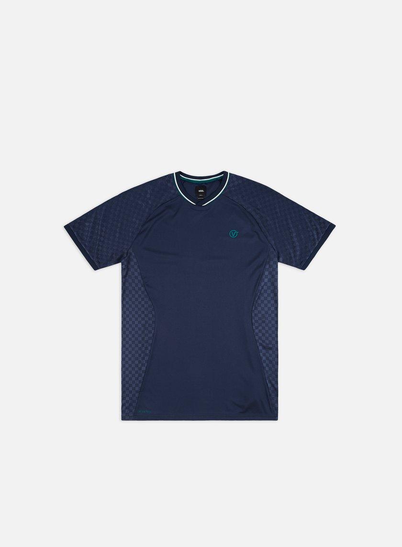 Vans Vallance Jersey T-shirt