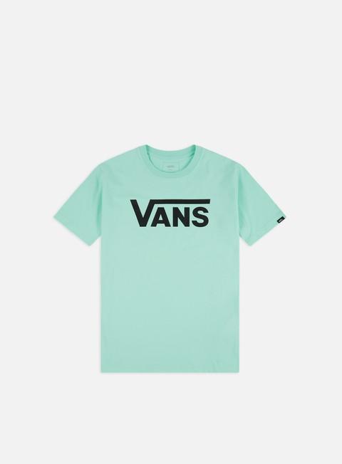 Outlet e Saldi T-shirt a Manica Corta Vans Vans Classic T-shirt