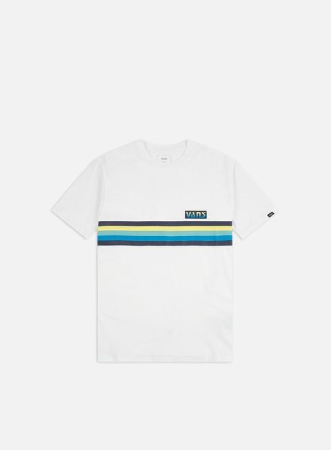 Sale Outlet Stripes T-shirts Vans Vans Multi Stripes