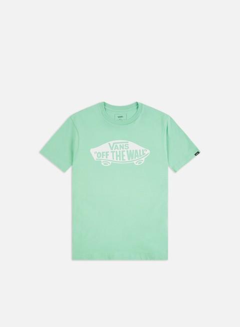 T-shirt a Manica Corta Vans Vans OTW T-shirt