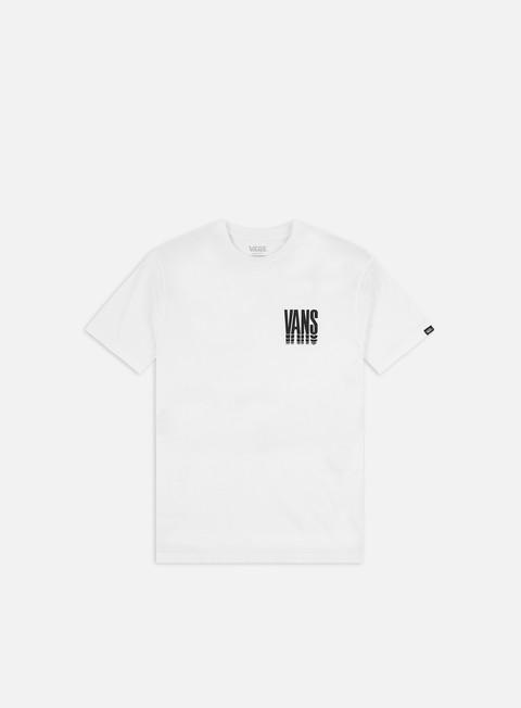 Short Sleeve T-shirts Vans Vans Reflect T-shirt