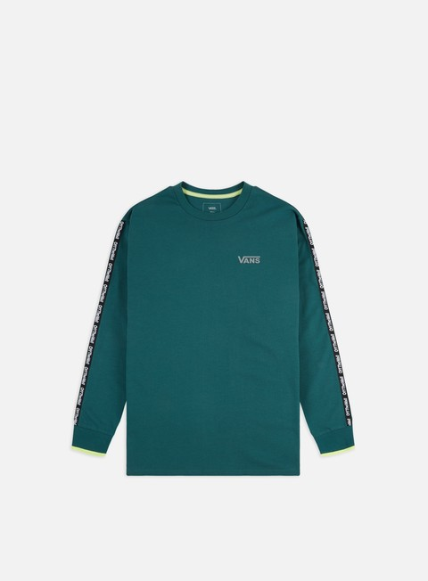 Vans Vans Reflective Colorblock LS T-shirt
