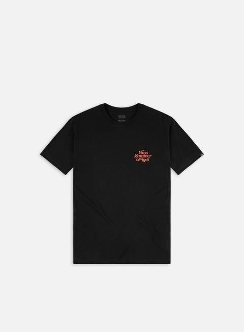 Short Sleeve T-shirts Vans Vans Summer Of Love T-shirt